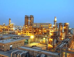 نصب و راهاندازی شبکههای رادیویی در پالایشگاههای گاز سراسر كشور