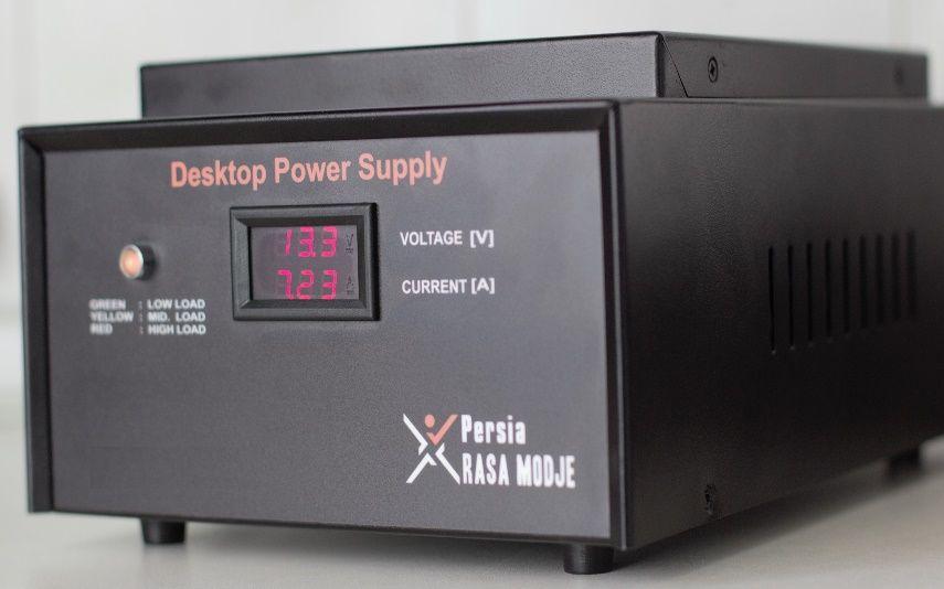 360W Desktop Power Supply